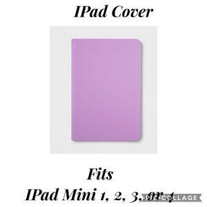 Heyday Apple IPad Cover Fits IPad Mini 1, 2, 3, 4